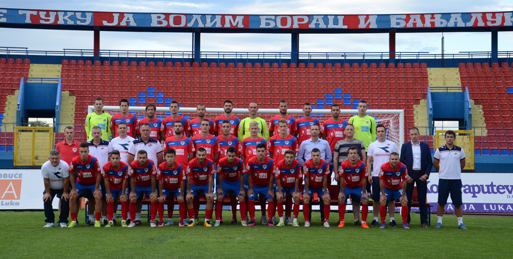 Ekipa 2016/17