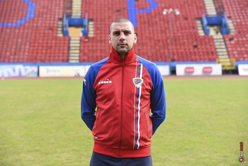 Damir Memišević