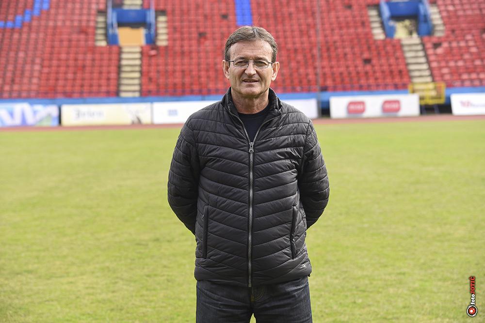 Stojan Malbašić